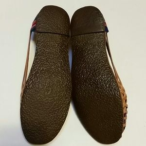 602f54e7cc68 Handmade Shoes - SOLD ○ Boho Leather Sandals Mexican Huaraches